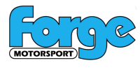Forge Motorsport Performance Engine Parts